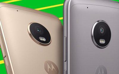 مقارنة بين هاتف Moto G5 و Moto G5 Plus: مواصفات جبارة و سعر إقتصادي!