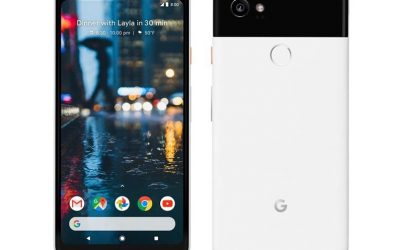 Google Pixel 2 و Google Pixel 2 XL: مقارنة بين المواصفات والسعر والمميزات