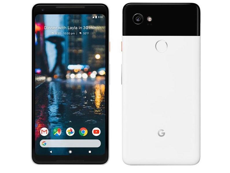 f9a0d7051b2ef Google Pixel 2 و Google Pixel 2 XL  مقارنة بين المواصفات والسعر والمميزات