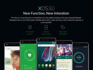 سوفت-وير-Infinix-zero-5-X603