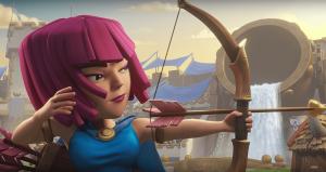 clash-royale-wallpaper-archer