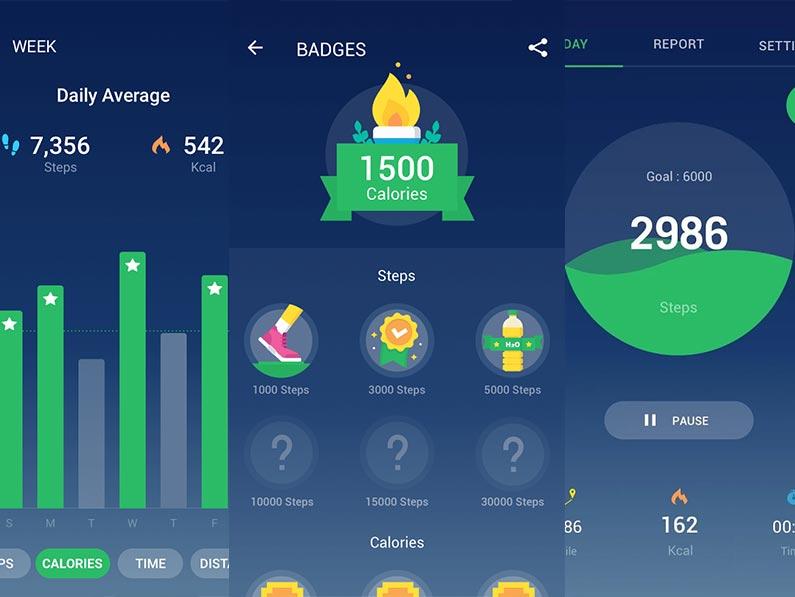 افضل-تطبيق-اندرويد-لحساب-السعرات-عدد-الخطوات-2018-2017