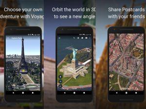تطبيق-جوجل-ايرث-2018-2017