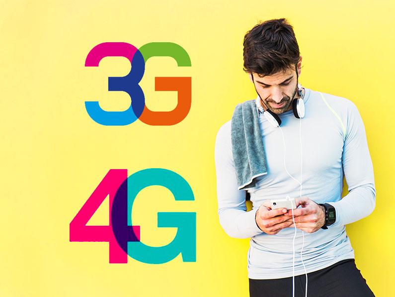 دليل شامل لتفعيل وتشغيل الإنترنت لشبكات محمول (مصر، السعودية، المغرب والجزائر) على هواتف الأندرويد