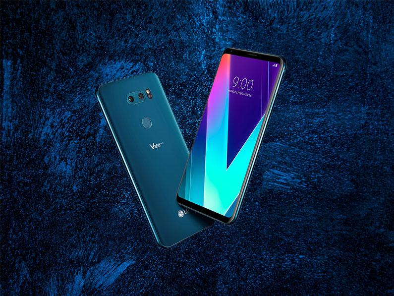 المواصفات الكاملة لهاتف LG V30S ThinQ والسعر والمميزات ومقارنة مع LG V30 Plus